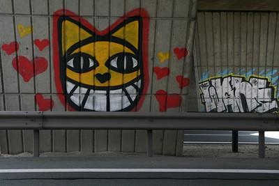 STREET ART - Loiret