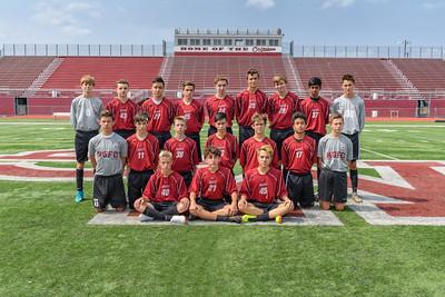 2018 Maple Grove Team Photos Boys & Girls