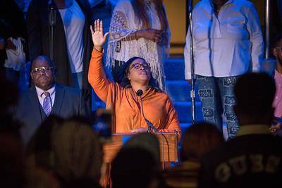 09/14/2019 40 Days of Prayer Finale