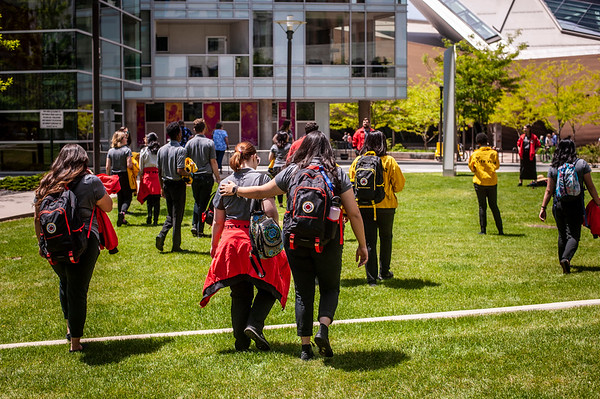 City Year Denver Graduation - May 31st, 2019