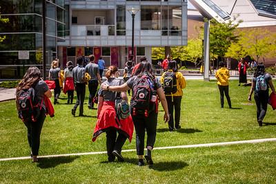 City Year Denver Graduation - May 31st, 2019