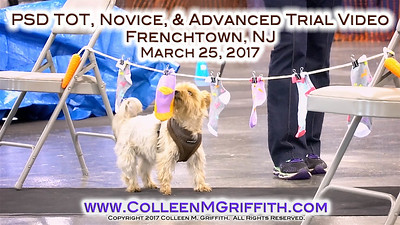 PSD Frenchtown NJ March 2017