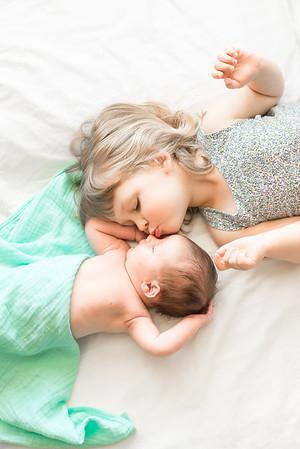 Caleb ~ Newborn