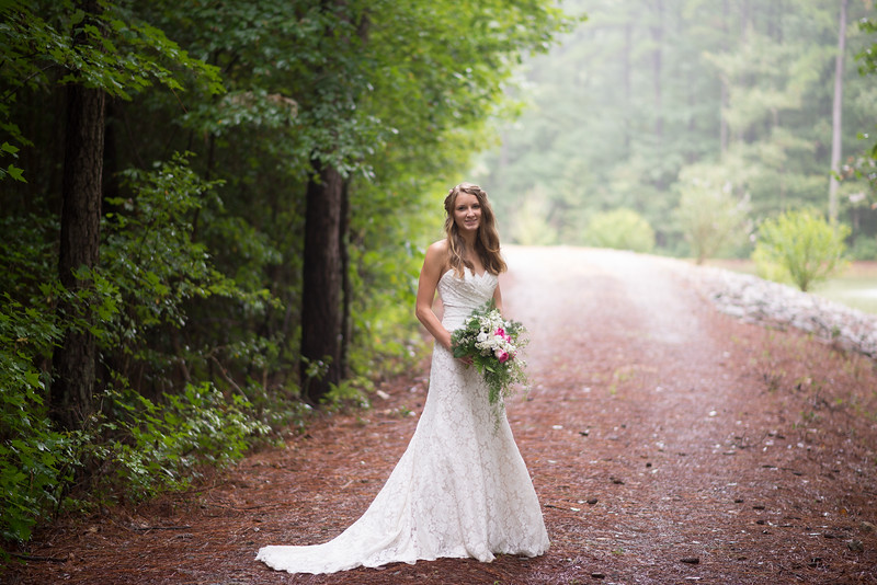 Hoyle Wedding