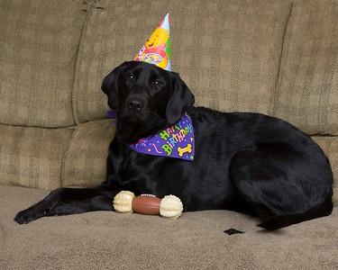 Remi 1st Birthday Nov 26th 2008