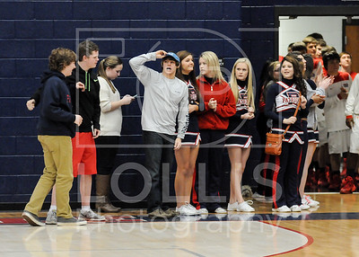 Liberty at Powdersville Boys 1-10-14