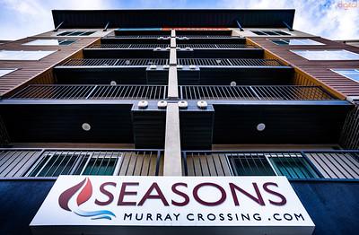 Murray Seasons