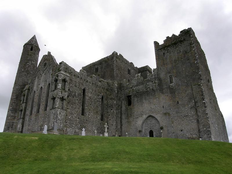 Rock of Cashel - Tipperary, Ireland - August 16, 2008