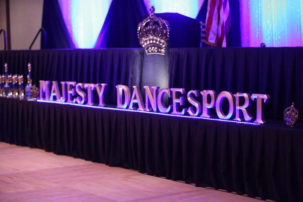 2017 Majesty Dancesport
