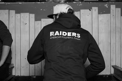 15.12.2018 Weihnachtsfeier Raiders Cham