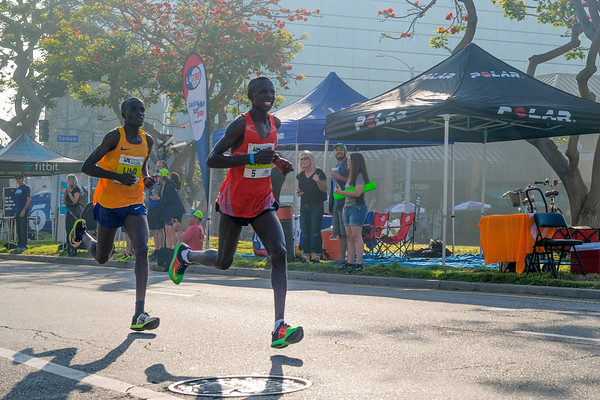 2017 L.A. Marathon - March 20th 2017