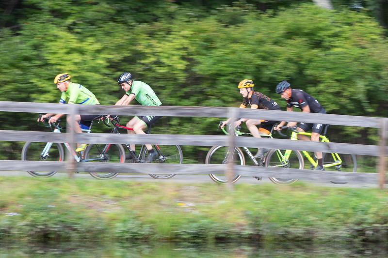 Midnight Ride of Cyclocross