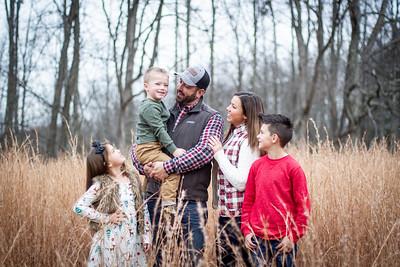 HURLEY | family 2020