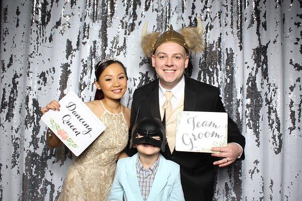 Scott & Angie's Wedding