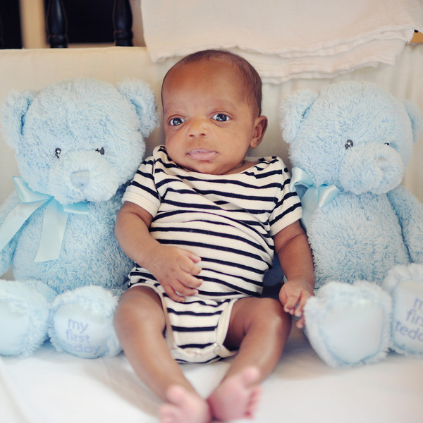 My nephew - Frank jr jr sitting with two of his closest friends.
