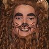 Wizard of Oz Lion