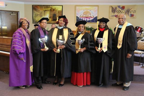 RTS Graduation 2018