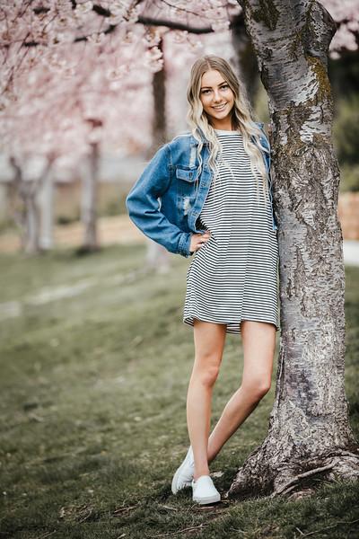 Jenna Senior