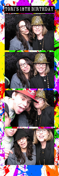 2-16 Pacheco Community Ctr - Photo Booth