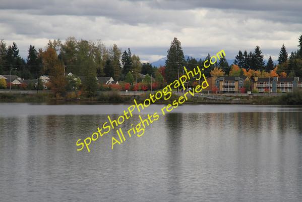 SeaCX#3 Silver Lake 10/14/12