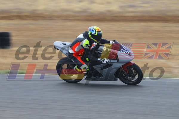 6-13-20 Thunderhill California Superbike School