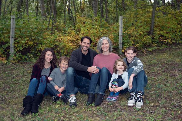 2020 Sorensen Family
