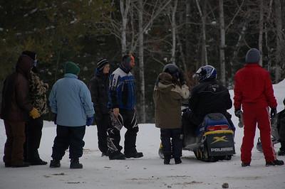 Winter Retreat 2013