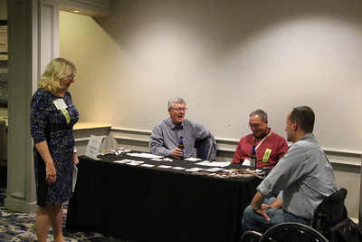 September 2018 Membership Meeting