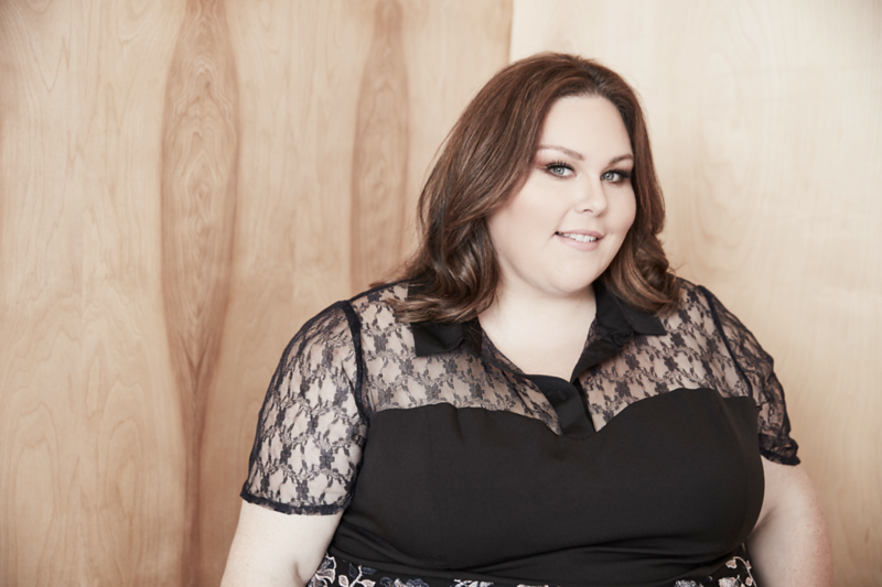 Chrissy Metz: This Is Me Tour