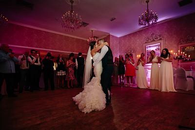 Andrew & Beth's wedding