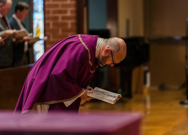 St. Ann's Lent 2020