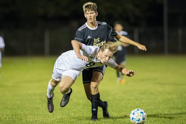 Bears Soccer County Tournament