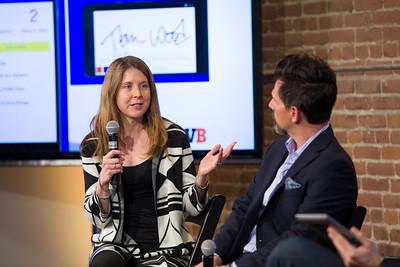 2016 VB VentureBeat Mobile Data Strategy RoadShow