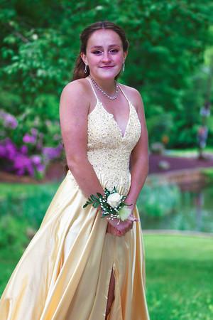Christina Prom