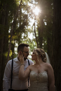 Marcus & Melissa - Sneak Peak