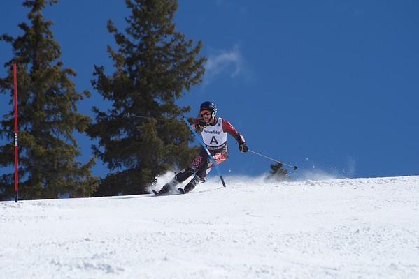 3-17-18 Tengdin Memorial Slalom at Loveland Run #3