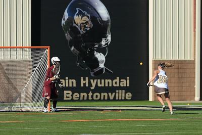 Bentonville Vs Jenks (J.V.)