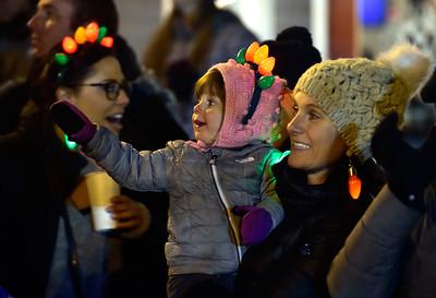 Photos: Erie Parade of Lights