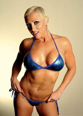 Nikki Swim
