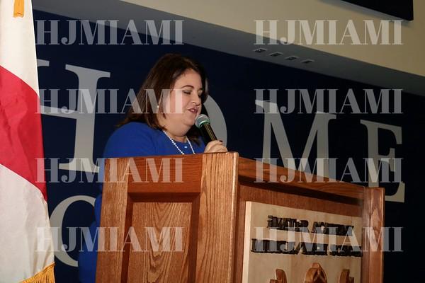 Honors Societies Ceremony 11-20-19