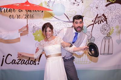 Carlos y Pilar 01/10/2016