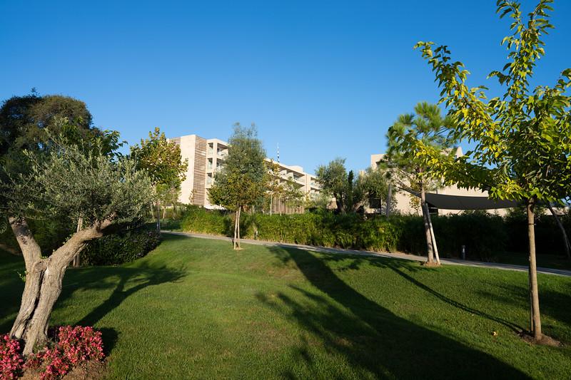 Ikos Dassia, Corfu