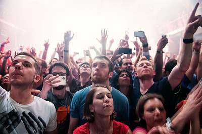 Above & Beyond @ Label Charlotte 4-25-14 by Jon Strayhorn