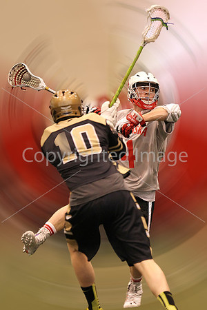 Killer Individual College Lacrosse Photos