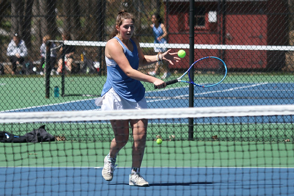 Girls' Varsity Tennis vs. New Hampton | May 8