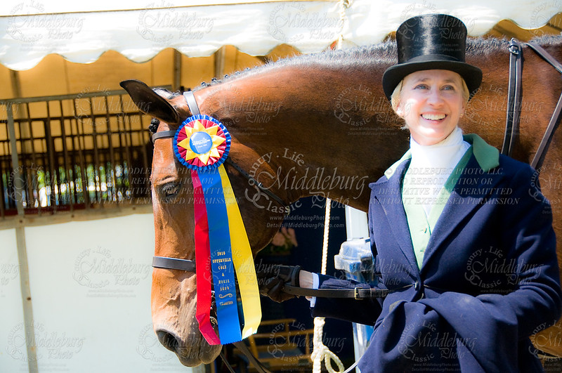 Upperville Horse Show, 2010