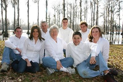 Lorene Epps Family