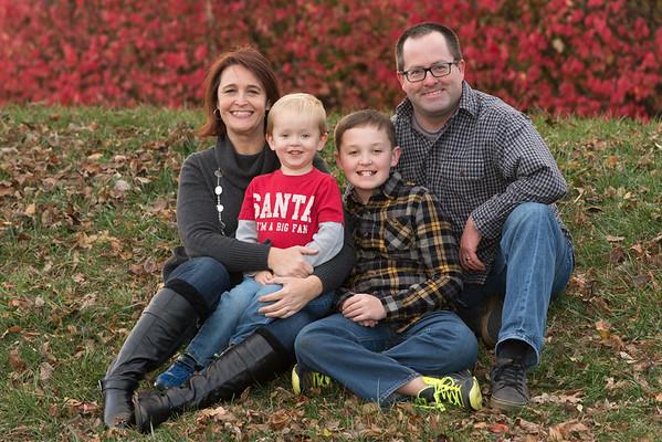 Family (2010 - 16)