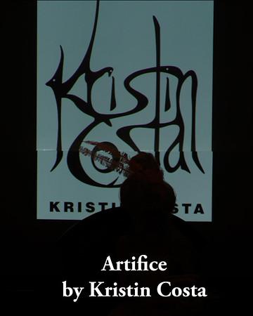 Artifice by Kristin Costa