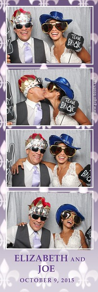 10-9-15 | Elizabeth and Joe